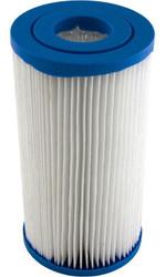Spa Filter Baleen: AK-10161, OEM: FC9903, Pleatco: PSB3.5, Unicel: C-2305, Filbur: FC-3120