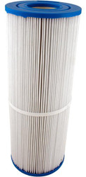 Spa Filter Baleen:  AK-3047, OEM:  17-2325, Pleatco:  PRB25-IN-4 , Unicel:  C-4625 , Filbur: FC-2370