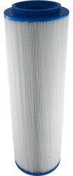 Spa Filter Baleen:  AK-4014, OEM:  1561-09, Pleatco:  PDO40-4 , Unicel:  C-5404 , Filbur: FC-3097