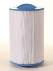 Spa Filter Baleen:  AK-6034, OEM:  33016, Pleatco:  PCD50 , Unicel:  C-7451 , Filbur: FC-3084