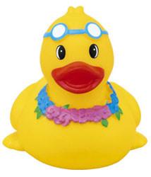 Aloha! Rubber Duck $3.99