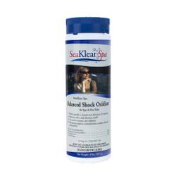 SeaKlear Balanced Shock Oxidizer 2 lbs