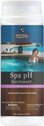Natural Chemistry Spa pH Increaser 2.49lb