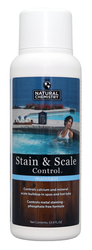Natural Chemistry Stain & Scale Control 1L