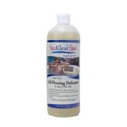 SeaKlear Spa Defoamer with Clarifier for Spas 32 oz