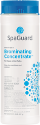 SpaGuard 2 lbs Brominating Concentrate - Lowest Price
