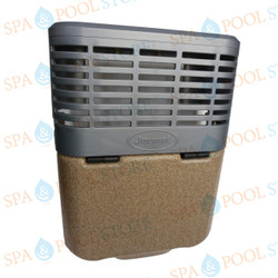 J-LX/J-LXL Series Skimmer Shield in Desert Sand (Sand II) Color