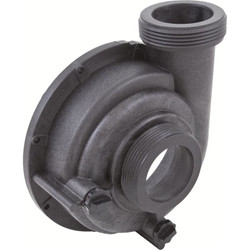 6500-546 & 6500-545 Housing Front, volute with O-ring