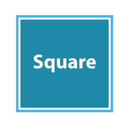 Square Spa Cover