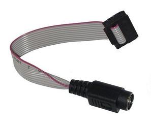 6000-362 Adapter: Minidin/Ribbon