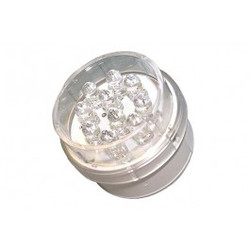 Plug-In Multi-Colored 10-Pin LED Light (6472-684)