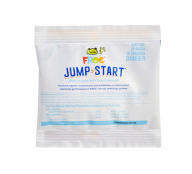 FROG® Jump Start® - Single Packet 2 oz. - Lowest Pricing Guaranteed