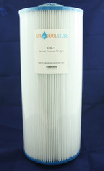 60521 52. Sq. Ft. Jacuzzi 300 Series Filter