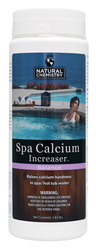 Natural Chemistry Spa Calcium  Increaser 1.83lb