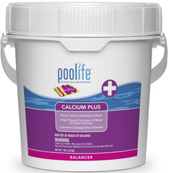 Poolife Calcium Plus (93%) 20lbs