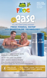 `@Ease In-Line Sanitizing System Kit - Lowest Price Guaranteed