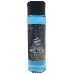HTX - Relax Liquid • Mind & Body • Chamomile & Bergamot 8oz