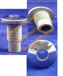 6540-403 JetFace: Micro Accu-Press w/ Stainless Steel