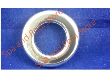 6541-172 Fluidix Reflex Jetface, Stainless Escutcheon w/Ring Only 2006-2007