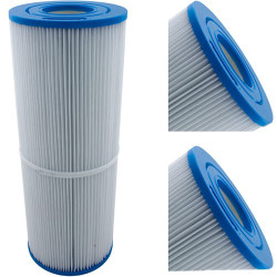 "Filter Replacement for Darlly: 40506 AK-3049, PRB50-IN, C-4950, FC-2390, 373045 Diameter: 4-15/16"", Length: 13-5/16"""