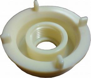 6540-329 Jacuzzi® Garden Hose Fill Adapter