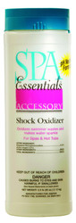 Spa Essentials Spa Shock Oxidizer 2.5 lbs