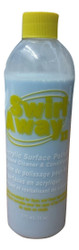 Swirl Away Acrylic Cleaner 16oz | While Supplies Last