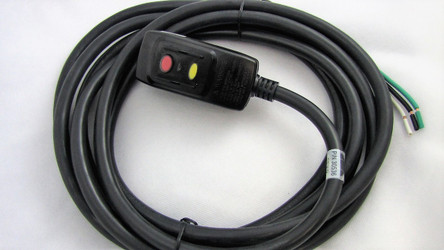 OP22-0032-08 Artesian 110V/15AMP Power Cord