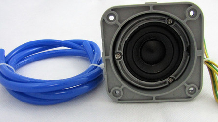 "6560-437 Jacuzzi J-500 Speaker: 2"" Aquatic, Neodymium (Blue Drain Hose Included)"
