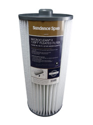 6540-507 Sundance® Spas MicroClean® 2 filter - Auto Shipment Save 5% Subscribe Below for Savings