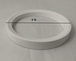 6541-610 Washer: Self Leveling Whirlpool Jet Washer