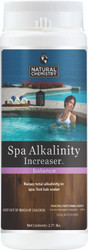 Natural Chemistry Spa Alkalinity Increaser 2.71lb (14131NCM)