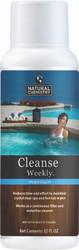 Natural Chemistry Cleanse Weekly 32oz.