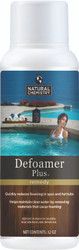Natural Chemistry Defoamer Plus