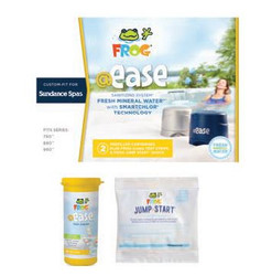 6473-296 @Ease SmartChlor Sundance Spas Sanitizing System Kit (6473-296)