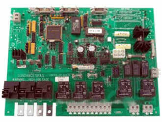 6600-023, Sundance Spas Circuit Board