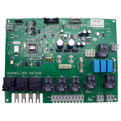 6600-728 Sundance Spas Circuit Board formerly 6600-180, 6600-161, and 6600-098