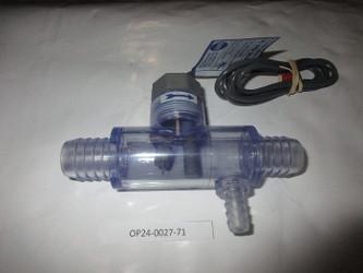 24-0027-71 - Artesian Spas Flow Switch w/Tee
