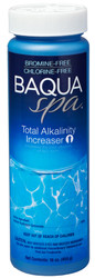 Baqua Spa Total Alkalinity Increaser