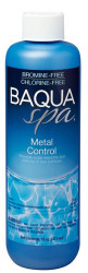 Baqua Spa Metal Control 16oz