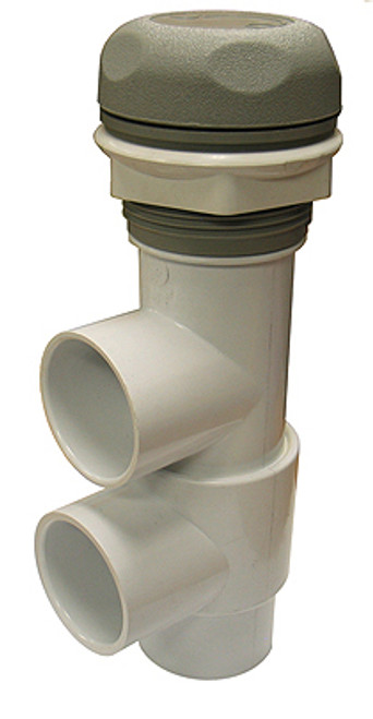 6541-067 Sundance Spas AquaTerrace SNGL SD Waterfall Valve