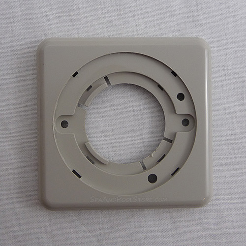 Air 1 Position Panel Bezel (2540-201)