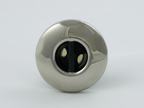 Pulsator DV Jetface (Stainless Steel) 2540-245