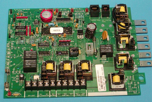 2600-011 Jacuzzi Platinum Series Circuit Board