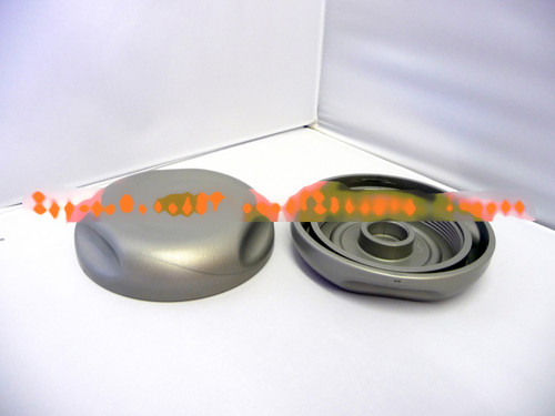 6000-618 Diverter Repair Cap -0.025""