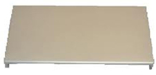 6540-925 Waterfall Gray Plastic Cover