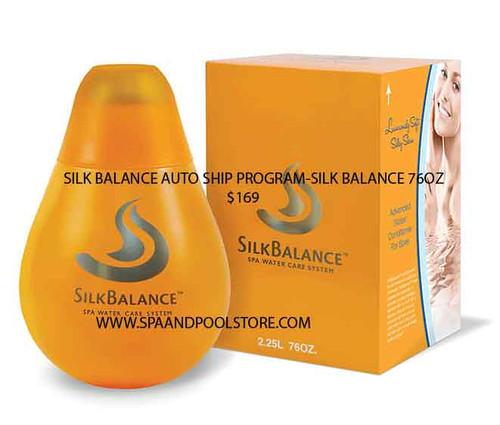 Silk Balance Auto Ship 76oz. Bottle