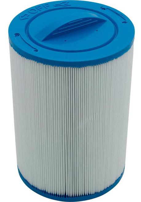 Spa Filter Baleen: AK-90109, Pleatco: PMAX50P4, Unicel: 5CH-35, Filbur: FC-0300