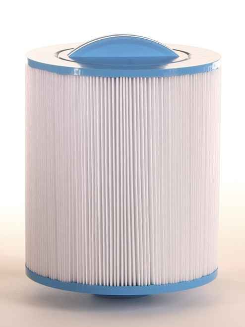 Spa Filter Baleen: AK-9021, OEM: 100520 or 3301-2109, Pleatco: PAS35-2, Unicel: 7CH-322, Filbur: FC-0420
