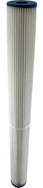 Spa Filter Baleen: AK-1013, OEM: 173327, Pleatco: PRB12L-4, Unicel: C-2613, Filbur: FC-2350